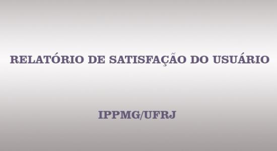 Relatório de Satisfação