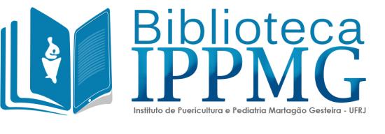 IPPMG - Biblioteca Asdrubal Costa